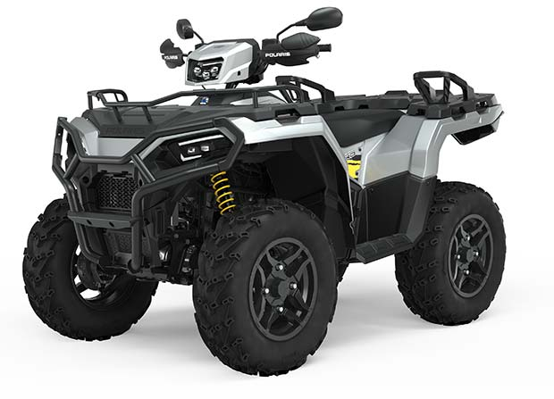 Sportsman 570 EPS SP Öhlins SE